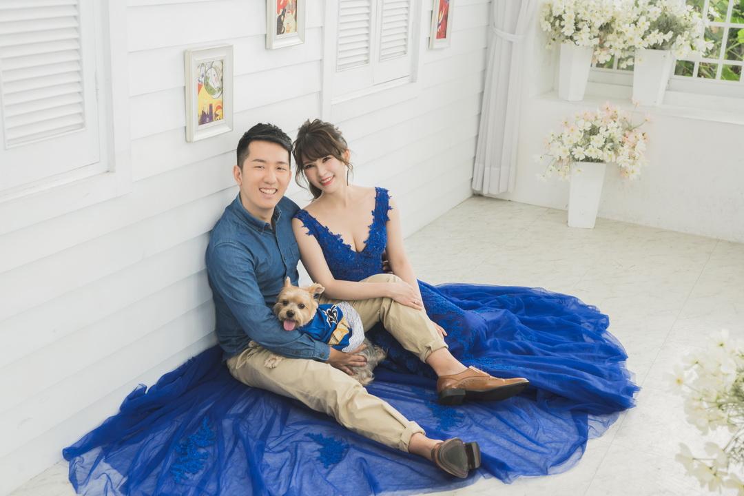 板橋蘇菲雅婚紗