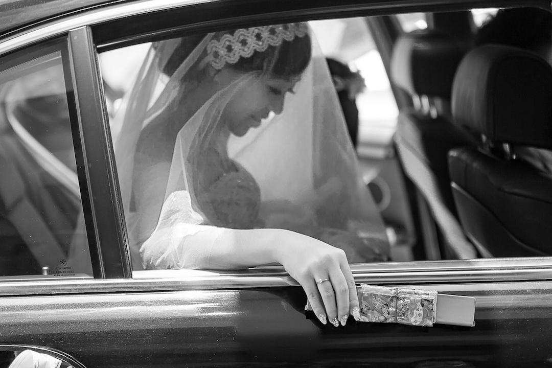 板橋蘇菲雅 婚禮紀錄