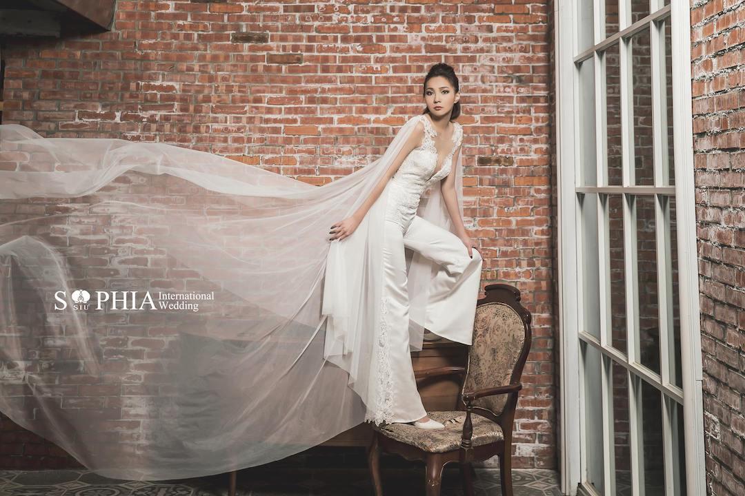 板橋蘇菲雅婚紗照