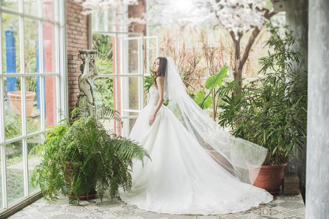 板橋蘇菲雅婚紗社 攝影基地 攝影棚 2